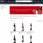 Buy 3 Selected Penfolds Wines & Get 10% off, Free Delivery @ Amazon AU