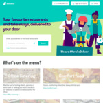 [VIC] Unlimited Free Delivery for All Restaurants ($10 Minimum Spend, Exclusions Apply) @ Deliveroo