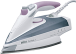 Braun TexStyle 7 Steam Iron TS755A $64.99 Delivered @ Costco (Membership Required)