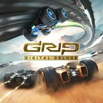 [PS4] GRIP Digital Deluxe $13.99 (was $69.95)/Overland $18.97 (was $37.95)/Iconoclasts $8.98 (was $29.95) - PlayStation Store