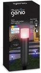 Mirabella Genio Wi-Fi RGB Smart Garden Light Kits $25 (Was $59), Spot Light Kit $28 (Limited Stock) @ Kmart