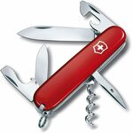 Victorinox 1.3603 Swiss Army Knife Spartan $32.90 + Delivery ($0 with Prime) @ Amazon AU