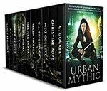 [eBook] Free: Urban Mythic Box Set: Eleven Novels @ Amazon AU