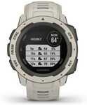 Garmin Instinct Tundra GPS Watch White $200 Delivered @ Anaconda