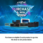 Win a RTX 3070 Worth $1700 from Crucial