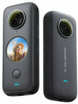 Insta360 ONE X2 360 Degree Camera US$452.82 or A$591.99 Delivered @ Banggood