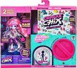 Capsule Chix Shimmer Surge Doll 2-Pack $9.81 + Delivery ($0 with Prime & $49 Minimum Spend) @ Amazon US via AU