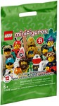LEGO Minifigures Series 21 71029 $2.50 (Save $2.50) + Delivery/Click and Collect @ Big W
