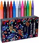 ArtKolorz Acrylic Paint Pens Set of 12 $11.99 + Delivery ($0 with Prime/ $39 Spend) @ artkolorz Amazon AU
