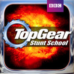TopGear Stunt School iOS (Free for a Limited Time)