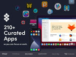 [macOS] Setapp (Subscription to over 210 Mac Apps) 1 Year Subscription US$51.75 (~A$74) @ StackSocial