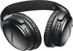 [Refurbished] Bose QC35 II Wireless Headphones $244.95 Delivered @ Bose