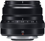 FUJIFILM XF 35mm f/2 R WR Lens $439.20 + $15 Delivery @ Camera Electronic