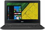 """Acer Spin 1 SP111-33-C3YD 2-in-1 11.6"""" Laptop (Celeron N4020, 4GB / 64GB) $297 Delivered (Was $399) @ Amazon AU"""