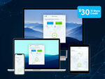 KeepSolid VPN Lifetime (VPN Unlimited) with 5 Devices + US$30 Store Credit for US$33.15 (~A $45.50) @ StackSocial
