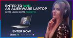Win an Alienware Gaming Laptop | Getta Laugh Outta Fangetta | Fortress Melbourne