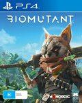 [PS4] Biomutant $40 Delivered @ Amazon AU