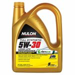 Nulon Long Life Performance Full Synthetic 5W-30 Engine Oil 5L - SYN5W30-5 $35 + $9.90 Delivery ($0 C&C) @ Repco