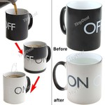 Heat Sensitive ON/ OFF Switch Coffee Mug/ Cup, AU $8.44+Free Shipping, 15% off -TinyDeal.com