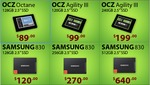 Shopping Express Weekend SSD Sale