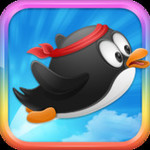 iOS: Penguin Wings 2 Free - Was 99c