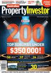 $49 Australian Property Investor Magazine 12-Month Subscription