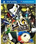 Persona 4 Golden $29 Delivered - Play-Asia
