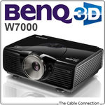 BenQ W7000+ Full HD 1080P 3D Home Theatre Projector - $1788 Pickup VIC NSW QLD & WA or $40 Post