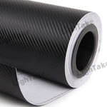16% off 3D Multipurpose Carbon Fiber Car Stickers $2.32 + Free Shipping @ LighTake.com