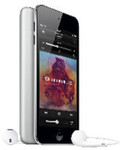 iPod Touch 16GB - 5th Generation Black/Silver $207 Delivered @ Officeworks