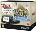 Nintendo Wii U 32GB The Legend of Zelda: Wind Waker HD Premium Pack - Black (Wii U) $383.51