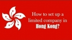 FREE Udemy Course: How to Set up a Limited Company in Hong Kong?