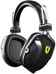 TODAY at AUD $72 Only! Scuderia P200 Headphones (Normally AU $392) ‏