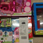 All Easter Stock $0.50ea @ Kmart Airport West