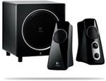 Logitech Speaker System Z523 $69 @ JB Hi-Fi Instore or Add $5 Delivery