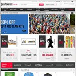 ProBikeKit 15% off First Order with Free Shipping over $89
