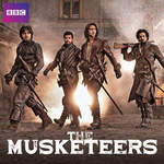 """iTunes - Free First Episode - The Musketeers """"Friends and Enemies"""" in HD"""