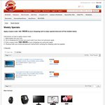 Crucial MX100 256GB $129, 512GB $259, M500 1TB $449 @ ShoppingExpress