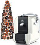 Lavazza A Modo Mio Simpla Coffee Machine with 144 Capsules- $129 @ Officeworks