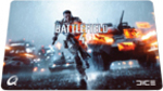 Battlefield 4 QPAD® FX 29 L.e. Pro Gaming Mouse Pad $8 (RRP $30) @ EB Games (in Store ONLY)