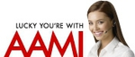 $100 off and (Maybe) $50 Voucher for Comprehensive Car AAMI Insurance