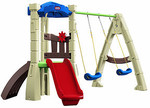 Little Tikes Lookout Swing $270.36 Delivered from Target with Code
