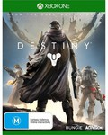 Destiny $17 XB1, Saints Row 4 PC $3, Wolfenstein: The New Order $13, Battlefield 4 $15 +More @ Harvey Norman