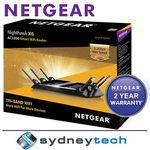 NetGear Nighthawk R8000 AC3200 Router $257 & $100 Voucher @ Sydneytech eBay