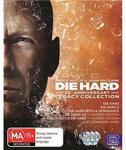 Die Hard 1-5 - 25th Anniversary Legacy Collection Blu-Ray Box Set - $23.98 @ JB Hi-Fi