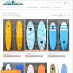 $70 off Any SUP or Surfboard + Free Shipping to Metro Areas in Australia + Shipping Insurance