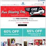 [1 Day Only] Photobook Australia: Free Shipping + 60%/65% off on Photobooks