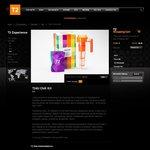 T2Tea -  T24U Chill Kit $20 + Shipping