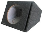 12″ Universal Ported Subwoofer Enclosure $20 @ Has Clearance STORE PICK UP ONLY (Mentone VIC)