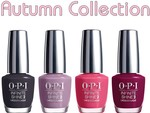 4x OPI Infinite Shine $51.79 (Save $38.98) + Free Gift Valued at $10.96 - Shipping from $9.96 @ Auswax